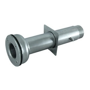 "Wall conduit 1,5"" 250 mm for liner pools AISI-304"
