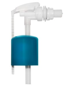 Mechanical refill valve